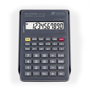 калькулятор Skainer Sh-102 инструкция - фото 6